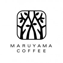 丸山珈琲ブランドロゴ