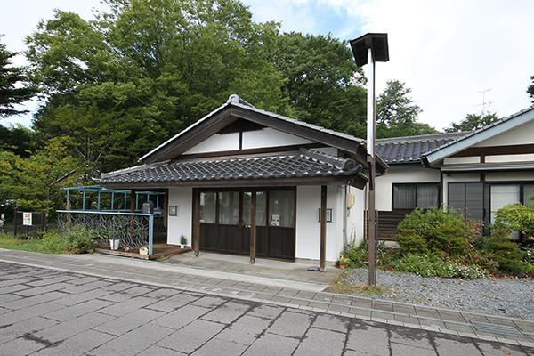 軽井沢一歩ベーカリー