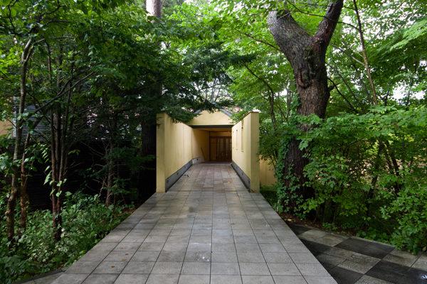 軽井沢ホテルブレストンコートノーワンズレシピ