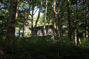 三井三郎助別荘
