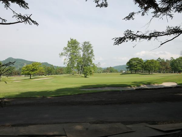 軽井沢ゴルフ倶楽部
